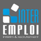 logo inter emploi intérim a vannes
