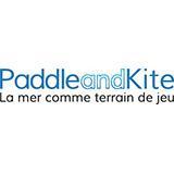 Paddle and Kite
