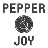 pepper and joy