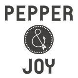 pepper and joy