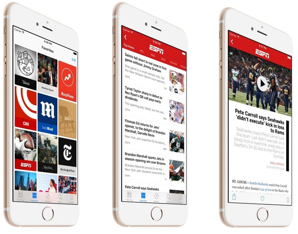 Apple News - Tube2Com