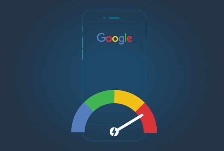 Google AMP pour mobile Tube2Com