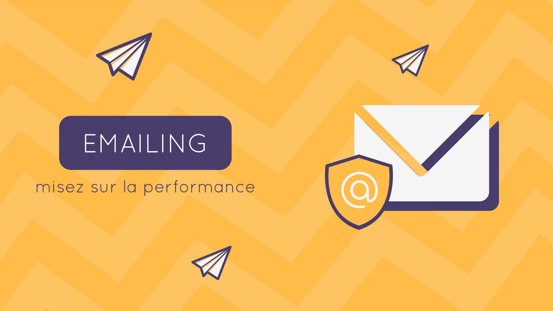 Emailing : des conseils pour une newsletter performante